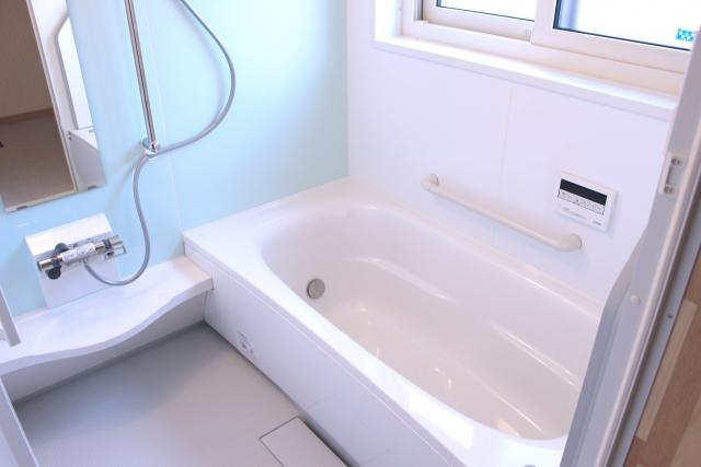 カビ お風呂のゴムパッキンを掃除してササッと除去する方法