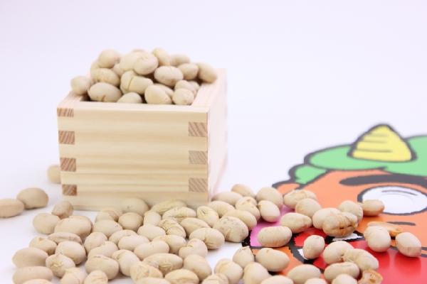 渡辺さんは節分に豆まきをしなくていい由来 酒呑童子の物語