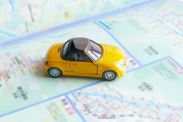 新年にドライブなら伊勢神宮へ初詣がおすすめ交通規制を要チェック