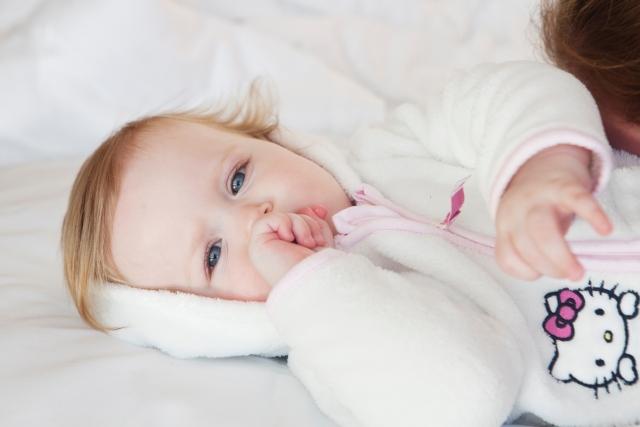 新生児の服を準備するならどのくらい必要かを先輩ママがご紹介します