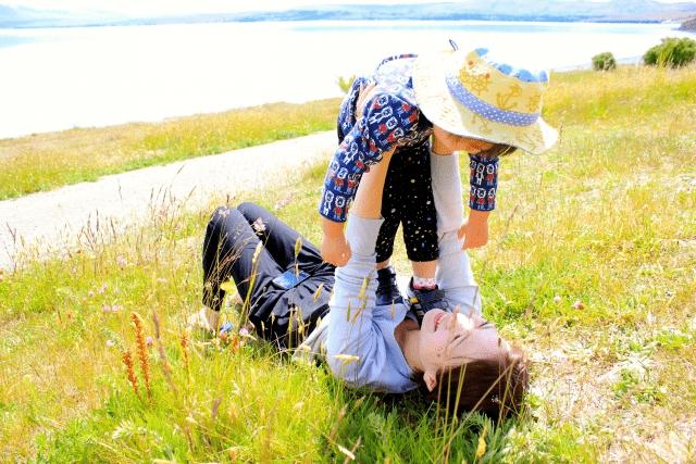 障害児の育児に疲れたママがノイローゼになる前に取るべき対策とは?
