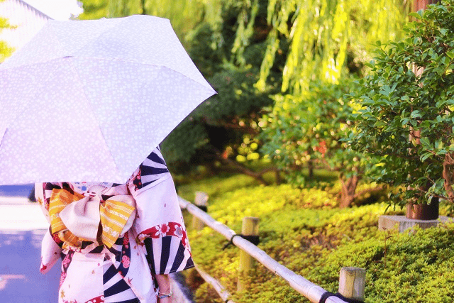 日傘のおすすめブランド5選を折りたたみを買う前提で選んでみました