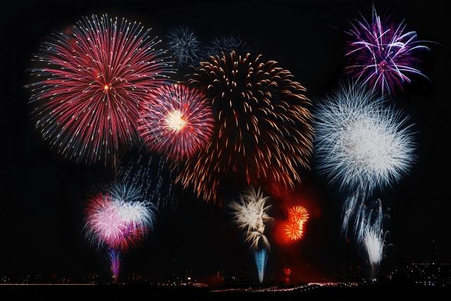板橋花火大会2019の穴場と日程 彼と時間を過ごすのに最適な場所は?