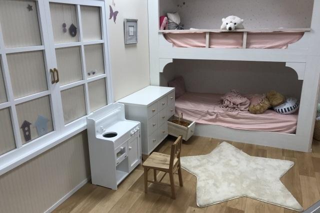 マイホームの間取 子育て中の私の理想は子供の成長に対応できる住宅!