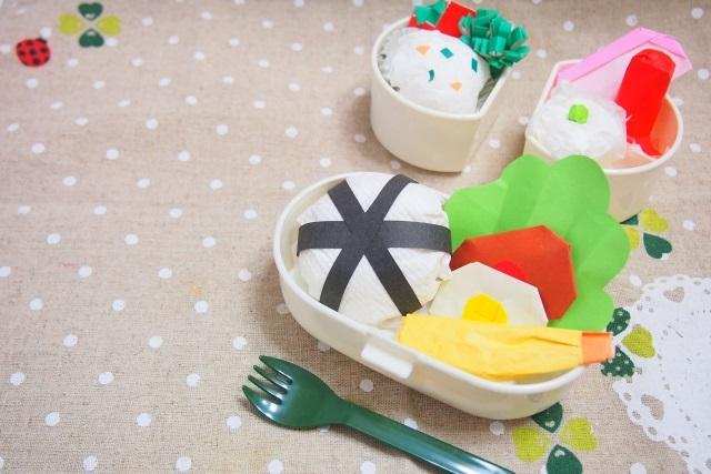 幼稚園のお弁当がいつも同じとお悩みのママにおかずの簡単レシピを紹介